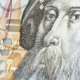 Gustav Vasa sedel